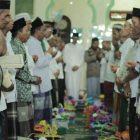Tradisi Endok Endokan Meriahkan Acara Maulid Nabi Muhammad SAW