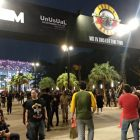Jakarta Sambut Guns N Roses Buka Tour Asia, Jokowi Dikabarkan Hadir
