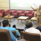 Dinas Sosial DKI Gelar Pembinaan Mental Spritual bagi PJLP