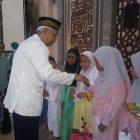 Majelis Taklim Bina Muslimah Santuni Anak Yatim dan Janda Dhuafa