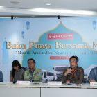Januari Hingga April 2019, Penjualan Truk Hino Tetap Jadi Market Leader