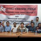 KPMPB: Presiden Harus Turun Tangan untuk Bersihkan Mafia Bola di PSSI