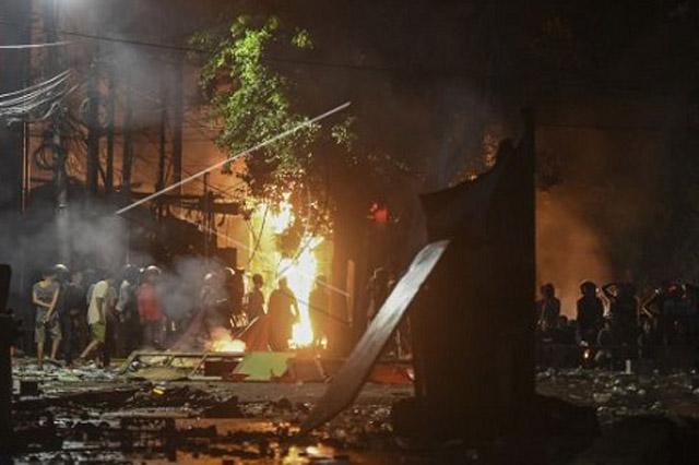 Ismahi DKI Jakarta: Tragedi 21-22 Mei Adalah Tanggungjawab Polisi