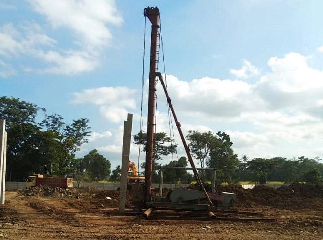 PP Banyuwangi Menduga Pembangunan Pabrik PT Danone Bermasalah