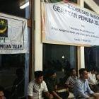 Kaderisasi Nasional GPI di Banten Ditengok Densus 88