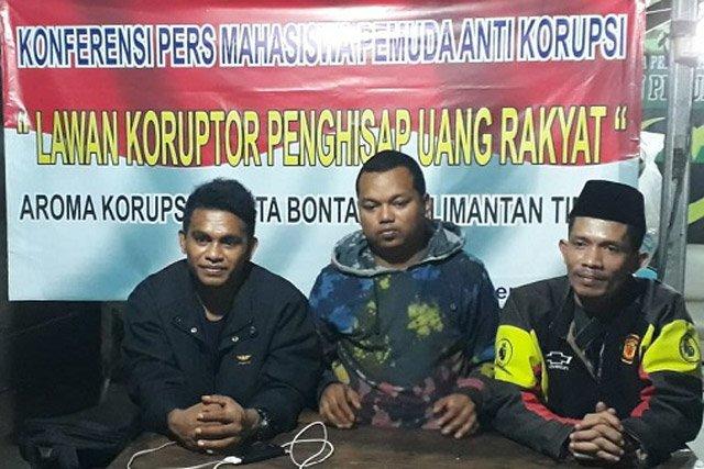 Walikota Bontang Diminta Tanggungjawab Soal Dugaan Korupsi Berjamaah