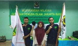 Rahmat Himran Nahkoda Baru GPI Jakarta Raya