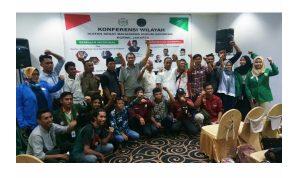 Konferwil Ismahi Jakarta Tetapkan Faisal Mahtelu Sebagai Korwil