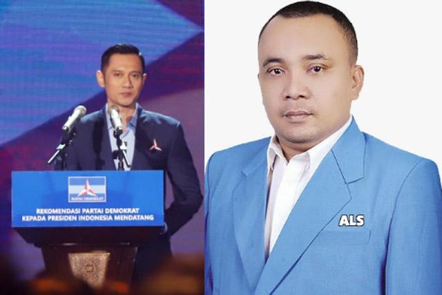 DPP KNPD: AHY Jadi Ketua Umum Partai Demokrat, Jayalah Demokrat