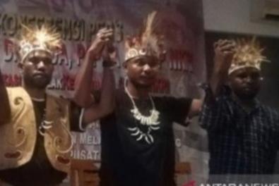 Diduga Ratusan Milyar Uang Rakyat Raib, AMPB Akan Laporkan Pemda Kota Sorong ke KPK