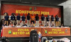 Kapolda Metro Jaya: WN Prancis Eksploitasi Seksual 305 Anak Bawah Umur