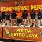 LBH PP GPI Minta Polda Metro Jaya Ungkap Kasus Eksploitasi Seksual 305 Anak Hingga Tuntas