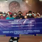 KAMI Jakarta: Demi Tegaknya Hukum, Tangkap Habib Rizieq