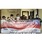 GMPB: Indonesia Negara Hukum, Tindak Tegas Rizieq Shihab dan FPI