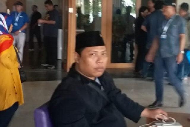 Pengurus Sebut DPD KNPI DKI Jakarta Telah Membuat Dosa Sejarah Karena Membunuh Proses Regenerasi