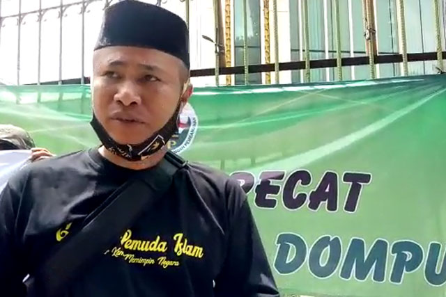 Brigade GPI Jaya Minta PPP Copot Kader Yang Berperilaku Asusila