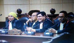 Ketua dan Anggota KPU Kabupaten Asmat Serta Bawaslu Dilaporkan ke DKPP